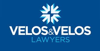 Velos and Velos Logo